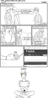 Andy Ace - AVEN by LegolianM