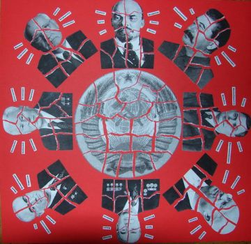 Ripped Apart By Capitalism by hrn