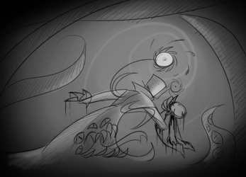 Animatic Frame 58 by CowsAreSushi