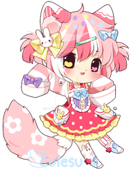 SMALL CHIB: Caffio by cutesu