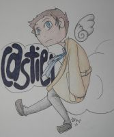I Can't stop the Cas by KrioLynn