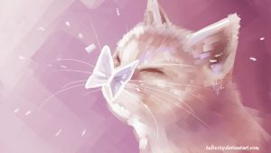 only a dream =^..^= [Wallpapers HD FREE] by 1NFIN1TY