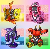 Tapu Love by Kikulina