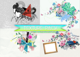 Texture Pack by ftmnre
