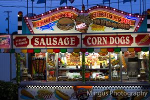 County Fair 2 by justarus