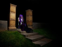 Vocaloid: The Gate into The Abyss by JoiFuLStudios