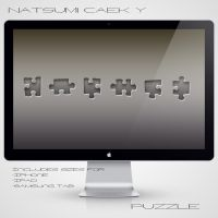 Puzzle by Natsum-i