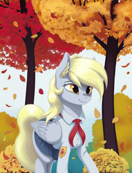 Sweet Autumn by MrScroup