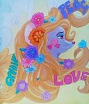All You Need Is Love by FlapperFoxy