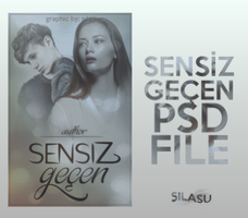 WATTPAD COVER PSD FILE (CLOSED) by CliffordsBae