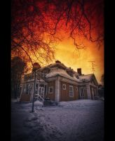 the House by wchild