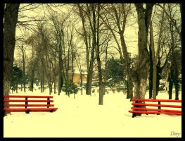 White parc by Fashionista07