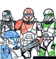 Aiwha Squad - Orders by Dominic-Skirata-X