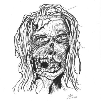 Zombie by 22h15