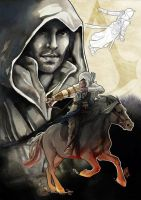 Assassin's Creed by EmegE