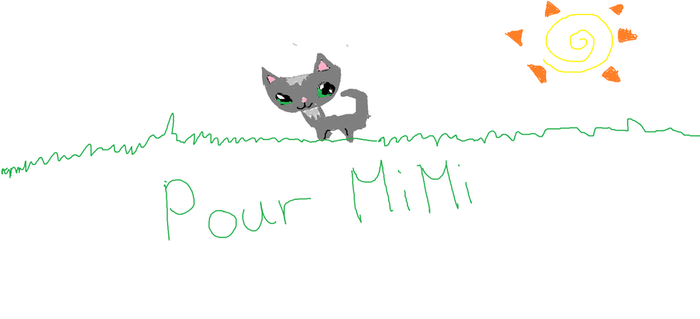 Pour Mimi by Charles-O-Allergy