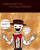 Ask 2_Ask the Slenderkids by crescentshadows19