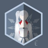 Weiss Shnee Icon by thelivingethan