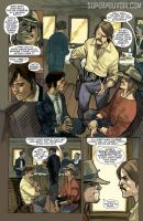 AmericanVampire1 Preview- pg2 by rafaelalbuquerqueart