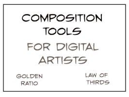 Thirds and Golden Ratio Tools by bolsterstone
