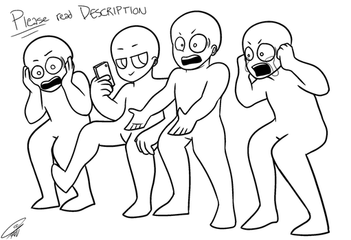 [MEME] Draw the Squad by Tareloin
