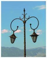 Lamps do not Grow on Trees by nickandrik
