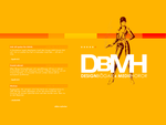 DBMH Design by bokis