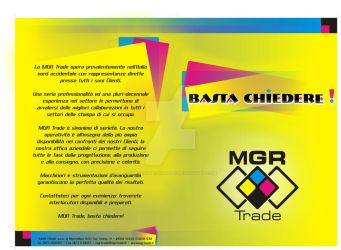 Brochures MGRTrade - copertina by Chrystabeldiamond