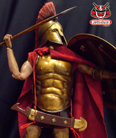 SPARTA THE PERSIAN WARS 03 by wongjoe82