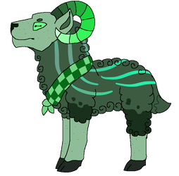(CLOSED) Here, Have A Sheep Adopt by SeastarofEarthclan