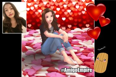#AmigoEmpire by dondis