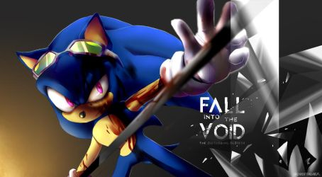 Void Sonic (FITV) by KingOfHighlands