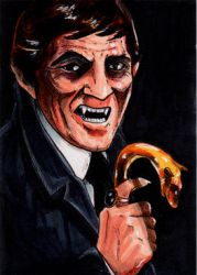 150. Barnabas Collins by Christopher-Manuel
