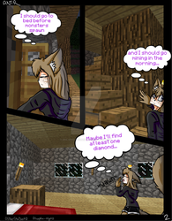 {ANTR} Chapter 1 Page 2 by 0SilverStarDust0