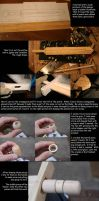 Wooden Sword Instructional by Crafty-Jack