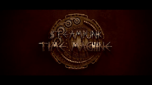 SteamPunk - Time Machine - Episodio Pilota - by Spadoni-Production
