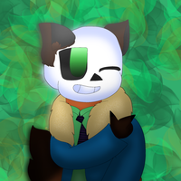Sans Wilde (UnderTopia) by cjc728