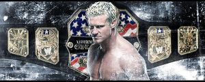 Dolph Ziggler Signature by thegame95