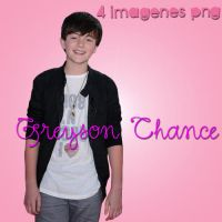 Greyson Chance, Pack Png's by hayleywjbieber