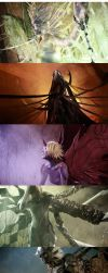claymore by 35ryo
