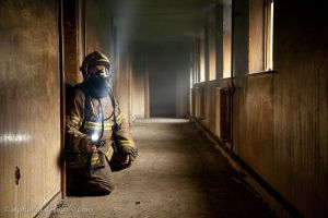 Firefighter-3 by baldheadsview