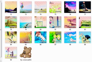 icons #6 - Size 130x127 by victoricaDES
