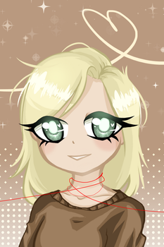 Icon~! by MadDuckie76105