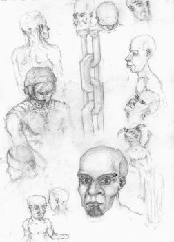 misc fall 02 sketches by bansq