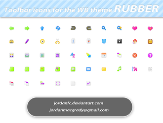 toolbaricon rubber by jordanfc