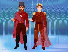 Royal Rubies by EverythingReviewer