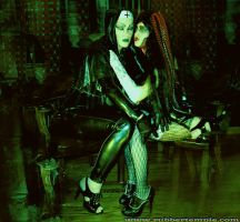 Rubber Convent by sinendrA