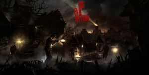 The Evil Within by SullyVanCraft