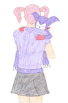 100 Themes: Mischief Managed .:Colored:. by 6SeaCat9