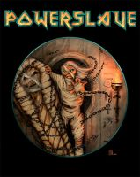 Powerslave by Nashatal